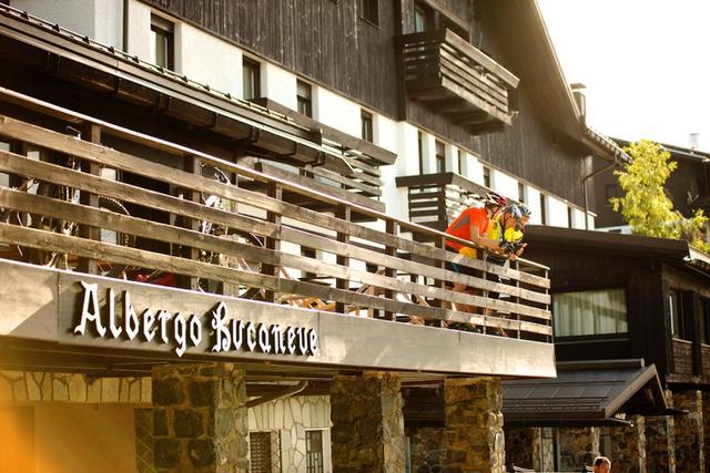 Oasi Zegna  Locanda Bocchetto   Albergo Bucaneve - Mountain Kingdom 9a2f2a61dab