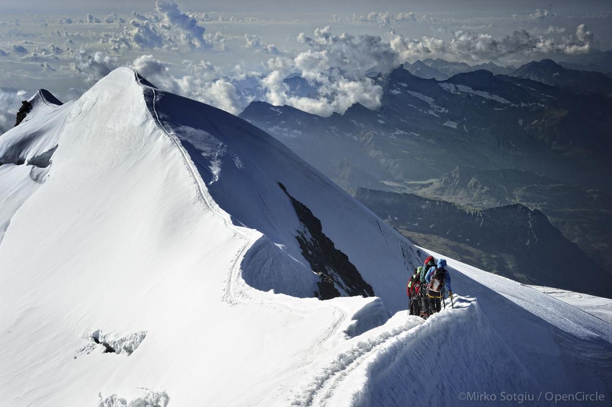 the best attitude fecb0 0959a I consigli delle guide: Abbigliamento per l'alpinismo ...