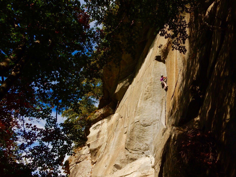 Scalare Pareti Milano : Ninì pietrasanta milanese alpinista tra le prime donne a scalare