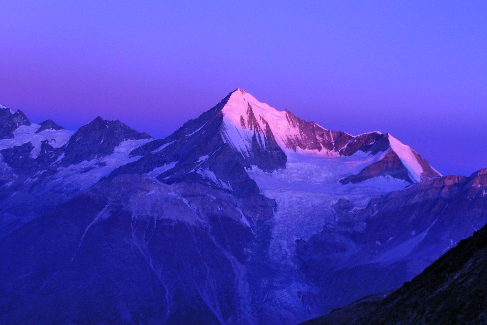 Fantastiche ascensioni oltre 4000m scelte dalle guide di Mountain Kingdom