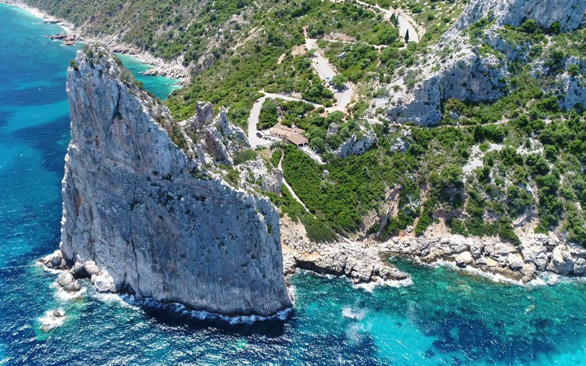 Sardegna: Baunei un trekking tra mare e monti