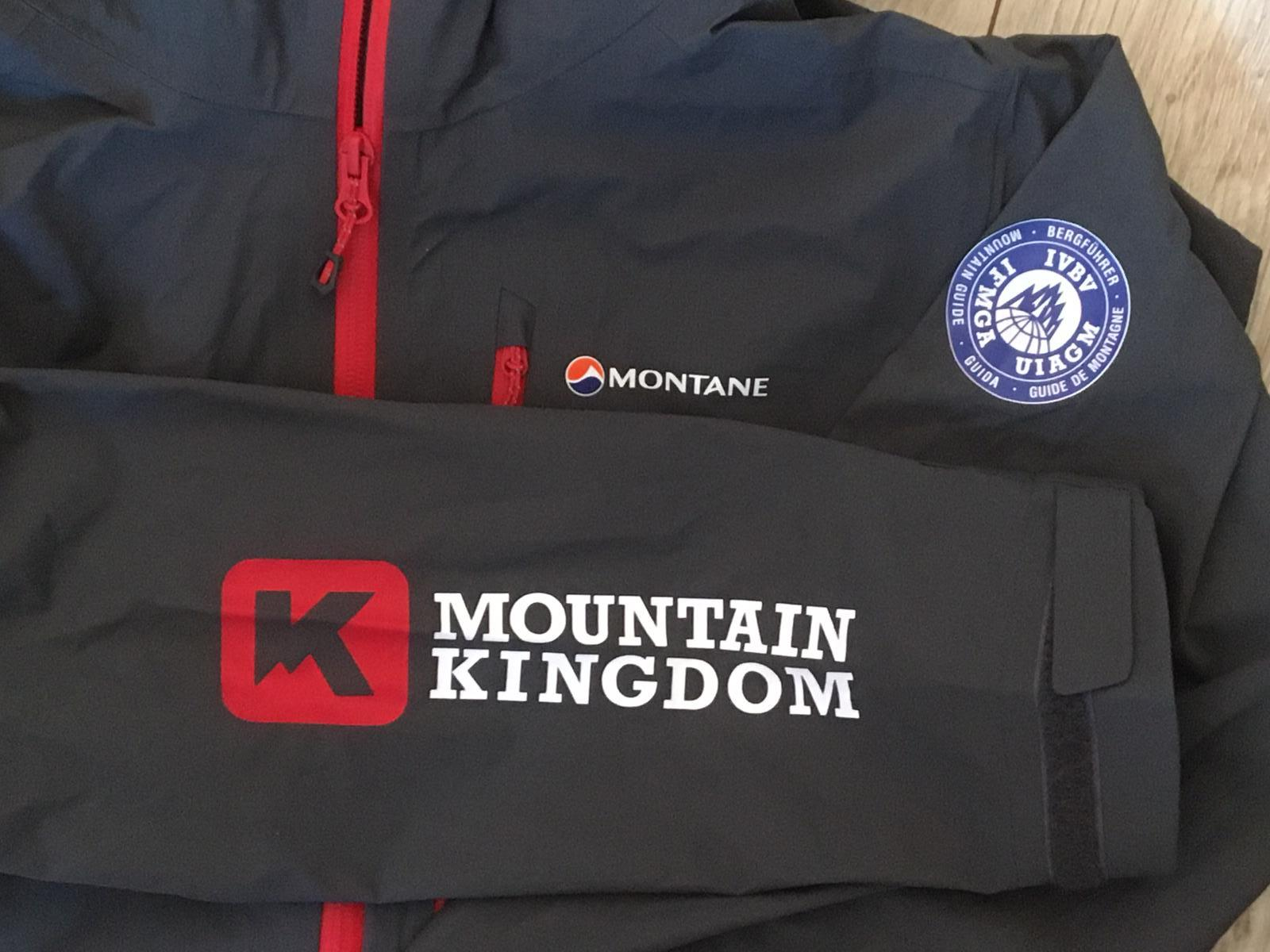 Montane: Il nuovo supporter per Mountain Kingdom